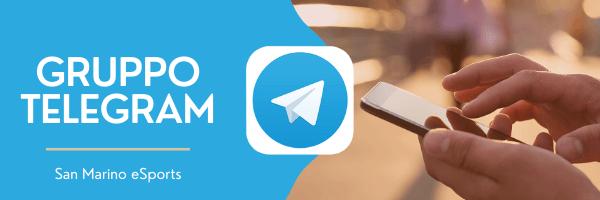 Telegram SMeSPA