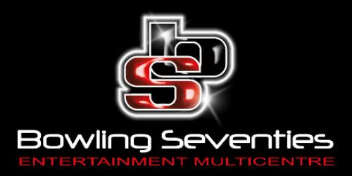 Bowling Seventies Logo
