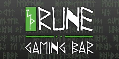 Rune Gaming Bar